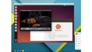 Chrome OS: une extension permet de lancer Linux dans une fenêtre