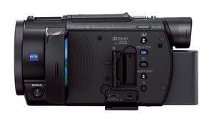 CES 2015 – Sony FDR-AXP33, un nouveau caméscope 4K/UHD