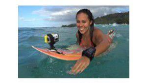 CES 2015 – Deux nouvelles Action Cam chez Sony