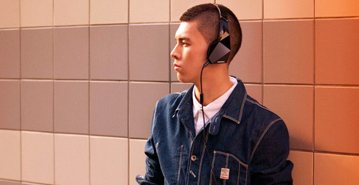 Diesel monster vektr headphone lookbook 02
