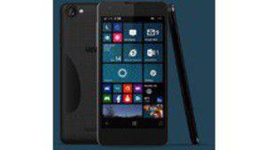 CES 2015 – Yezz ne cache pas ses smartphones sous Windows 10