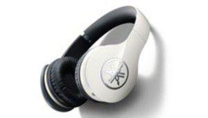 Soldes – Le casque Yamaha HPH-Pro400 à 100€ chez RDC