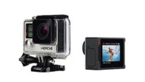 Soldes – GoPro Hero4 Silver à 300 € chez PriceMinister