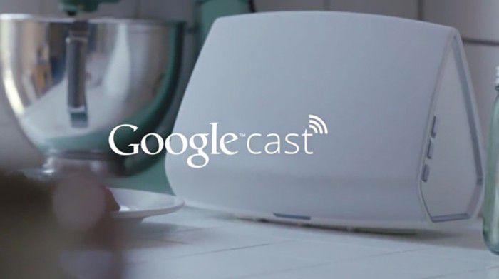 Google cast for audio 600x388