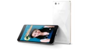 Oppo R1C, un smartphone milieu de gamme solide drapé de saphir