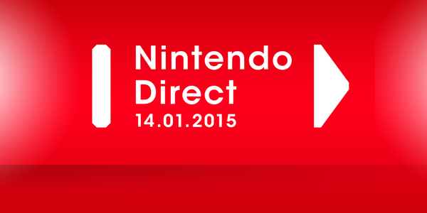 Nintendodirecttweet