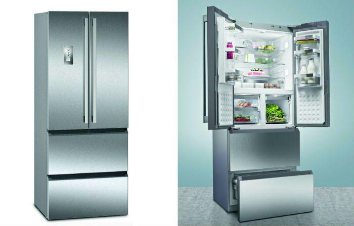 Refrigerateur Siemens KM40FAI20(1)