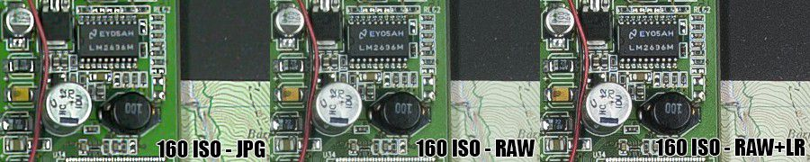 Sony R1 160ISO