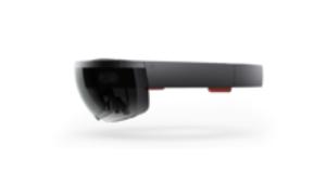 HoloLens, les lunettes holographiques de Microsoft