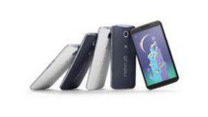 Nexus 6: sans Apple, l'appareil aurait eu un capteur d'empreintes