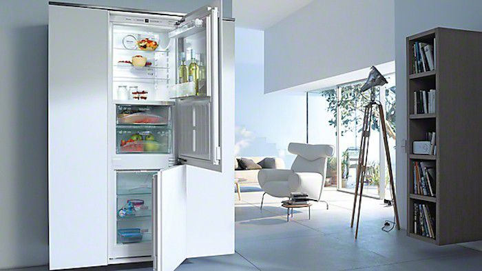 Photo ambiance refrigerateur