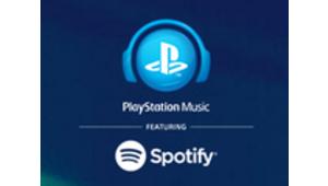 PlayStation Music: Music Unlimited cède la place à Spotify