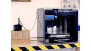 Sharebox3D, gérer à distance ses impressions 3D