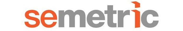 Semetric, logo