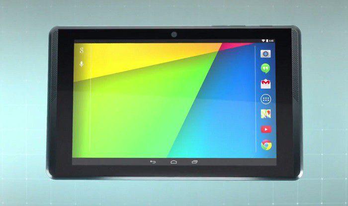 Tango tablette 7