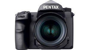 CP+ 2015– Pentax annonce enfin un 24x36!