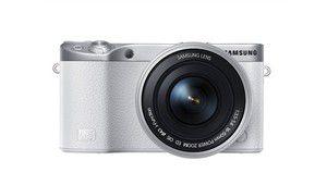 CP+ 2015– Samsung NX500, l'hybride qui filme en 4K