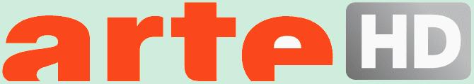 Arte HD logo