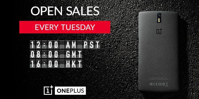 Open sales forum