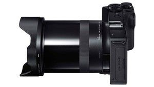 CP+ 2015 – Sigma 24/1.4 ART, 150-600 Contemporary et dp0