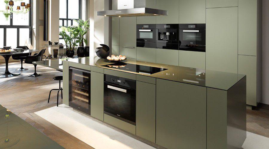 miele g 6000 une s rie d 39 quipements de cuisine d 39 exception. Black Bedroom Furniture Sets. Home Design Ideas