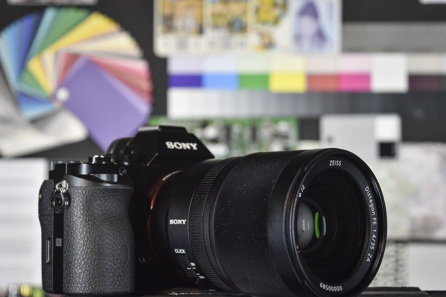 Sony Zeiss Distagon 3514 LesNumeriques (1)