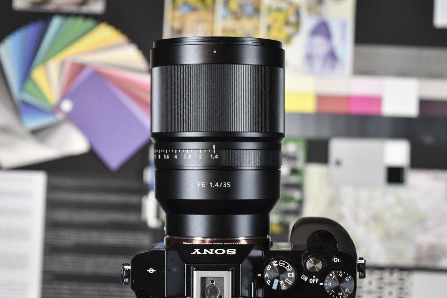 Sony zeiss distagon 3514 lesnumeriques  2