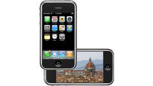 Test de l'Apple iPhone: ce qu'il fait de bien, ses limites...