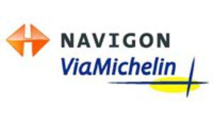 Navigon s'associe à ViaMichelin