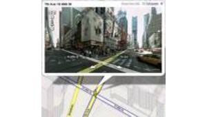 Google Street View, quand le Pentagone s'en mêle