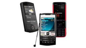 Comparatif: ajout de 5 téléphones portables HTC, Nokia, Samsung