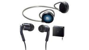Tests : casque Logitech sans fil, écouteurs Philips