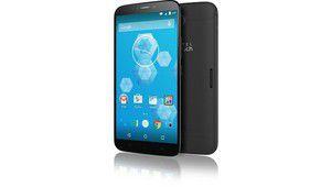 MWC 2015 – Alcatel OneTouch décline son rutilant Hero 2 sous Cyanogen