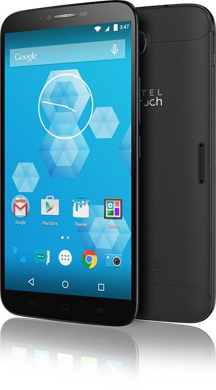 Alcatel OneTouch Hero 2 plus on