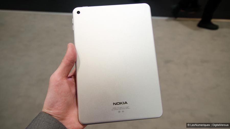 Nokia n1 4