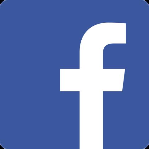Facebook logo 480