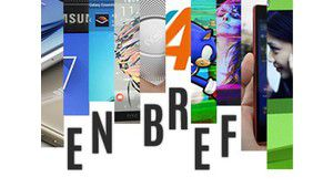 Top 10 Actus: Galaxy S6 & Edge, HTC One M9, Sony M4