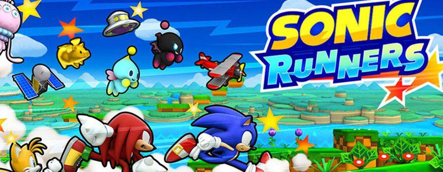 Sonic runners 172ko