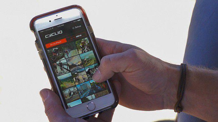 Cycliq App1