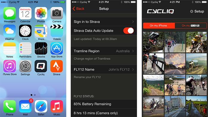 Cycliq App2
