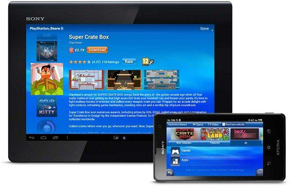 Playstation mobile signup 920x600