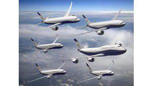 Un brevet déposé par Boeing pour imprimer des pièces détachées