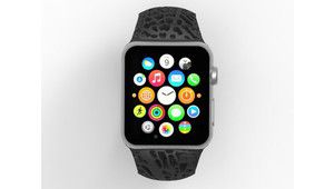 Des bracelets imprimés par 3D Systems pour l'Apple Watch