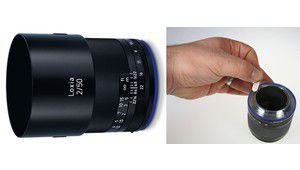 La semaine Focus: test du Zeiss Otus 85 mm f/1,4 et astuce photo