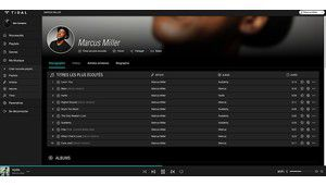 [MAJ]Tidal: notre prise en main du service de streaming musical