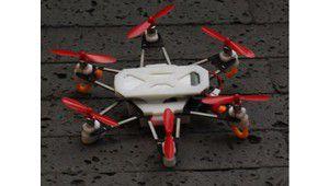 ELF: un compagnon volant imprimable en 3D pour vos selfies