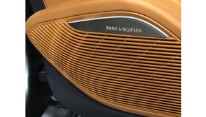 Harman rachète Bang & Olufsen Automotive Audio