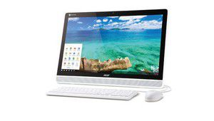 Acer Chromebase: un nouveau tout-en-un Chrome OS sous Nvidia Tegra K1