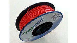 Impression 3D: Purement, le filament aux propriétés antimicrobiennes