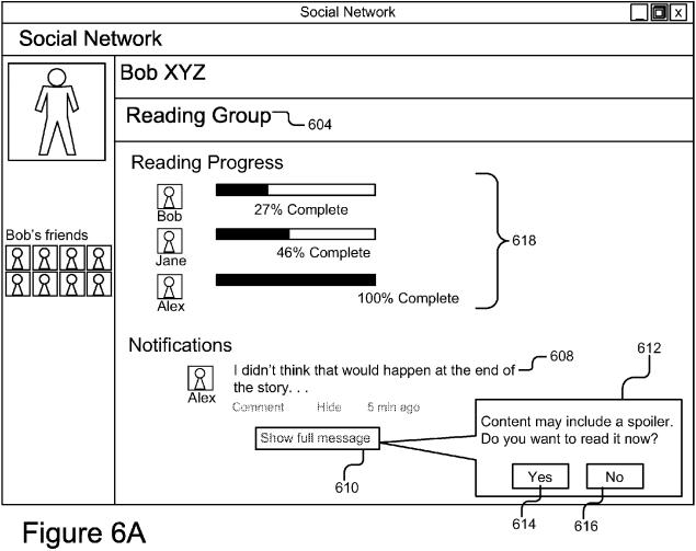 Google Brevet Process Reseaux